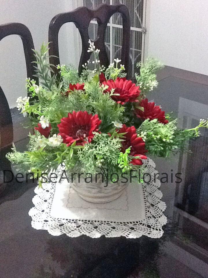 Flores e Arranjos Florais e o significado das flores