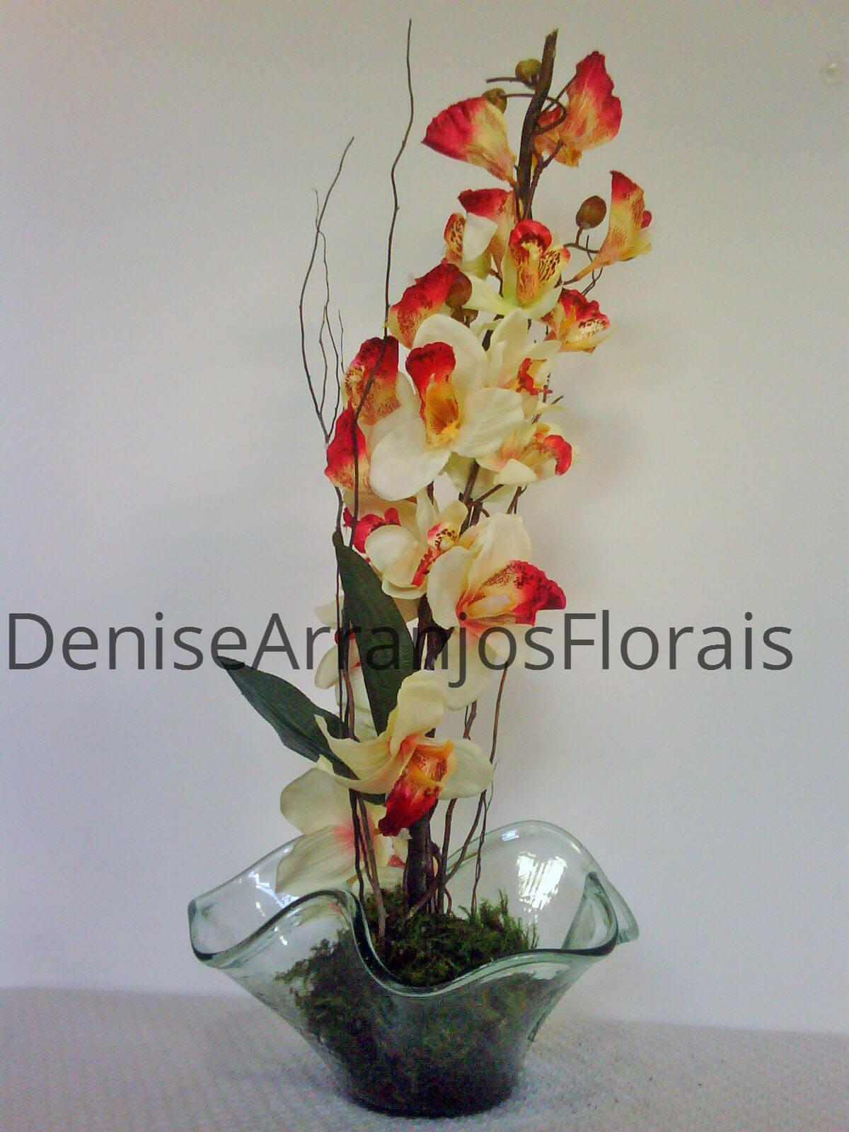 Arranjos De Flores Artificiais Grandes   Denise Arranjos Florais